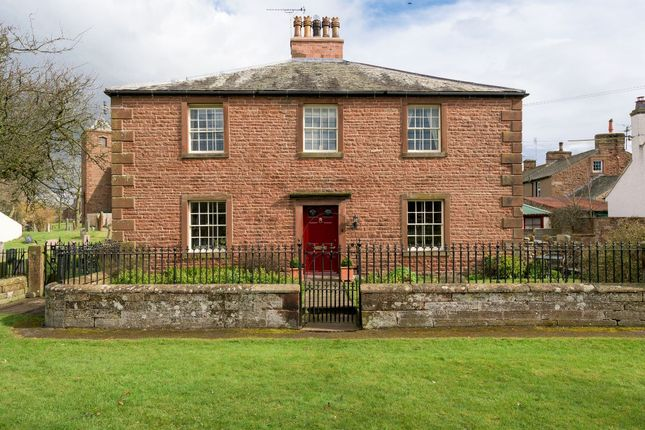 Thumbnail Detached house for sale in Temple Sowerby, Penrith