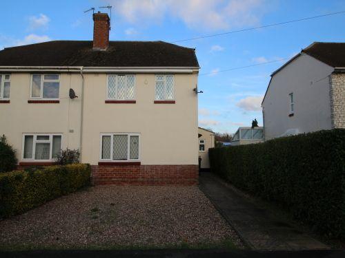 Thumbnail Semi-detached house to rent in Elizabeth Road, Leamington Spa
