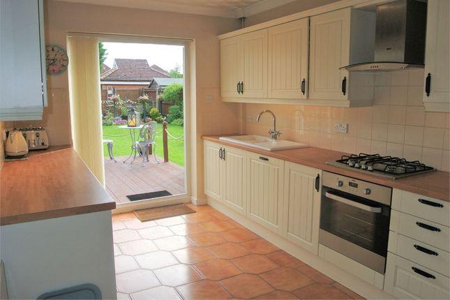 Sallows Road Peterborough Property Details