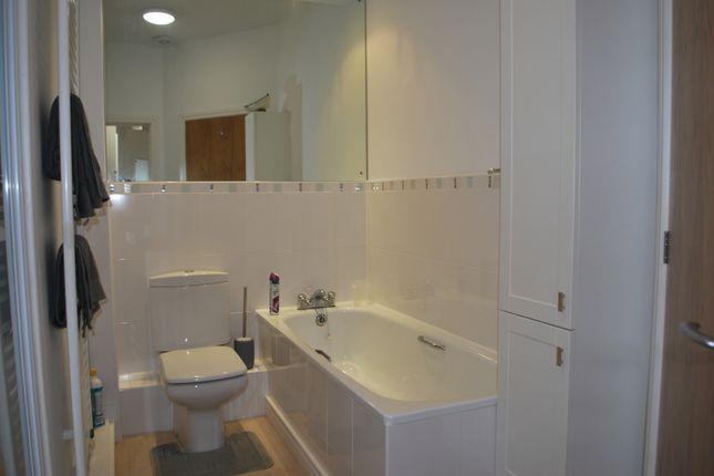 Bathroom  of Sarlsdown Road, Exmouth EX8