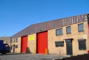 Thumbnail Light industrial to let in Hellaby Industrial Estate, Hellaby