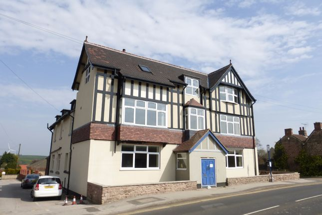 2 bed flat to rent in The Blue Bell Bell Street, Aston, Sheffield