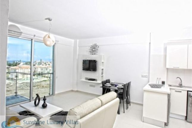 1 bed apartment for sale in Coralli Spa Residence, Famagusta, Cyprus