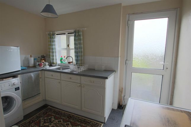 Kitchen of Indian Queens, St. Columb TR9