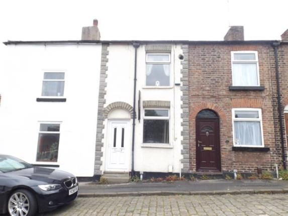Thumbnail Terraced house for sale in Frances Street, Macclesfield, Cheshire