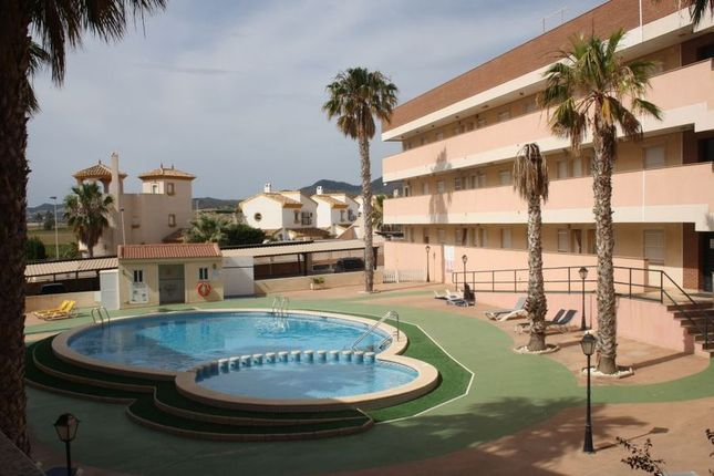 2 bed apartment for sale in Los Nietos, Murcia, Spain