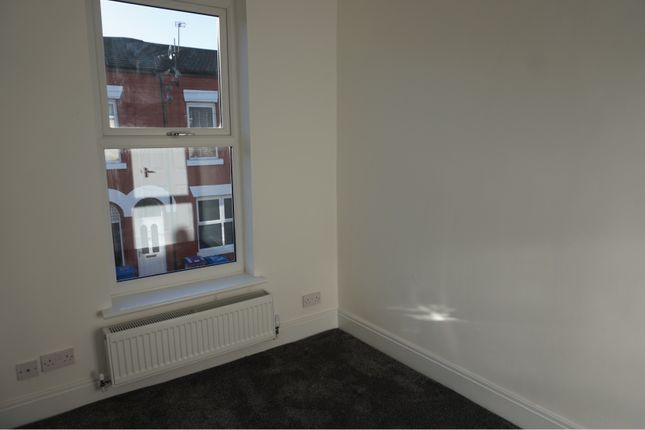 Bedroom of Curate Road, Liverpool L6