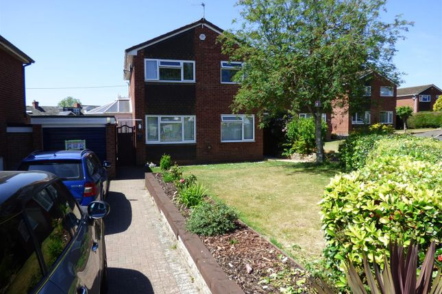 4 bed detached house to rent in Bigstone Grove, Tutshill, Chepstow NP16