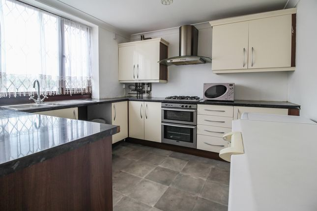 Thumbnail Terraced house for sale in Turnpike Close, London