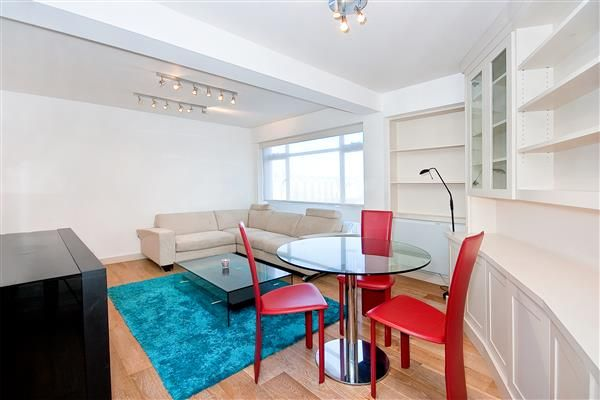 1 bed flat for sale in Ovington Gardens, Knightsbridge