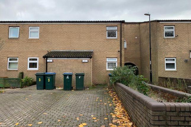Gilbert Close, Coventry CV1