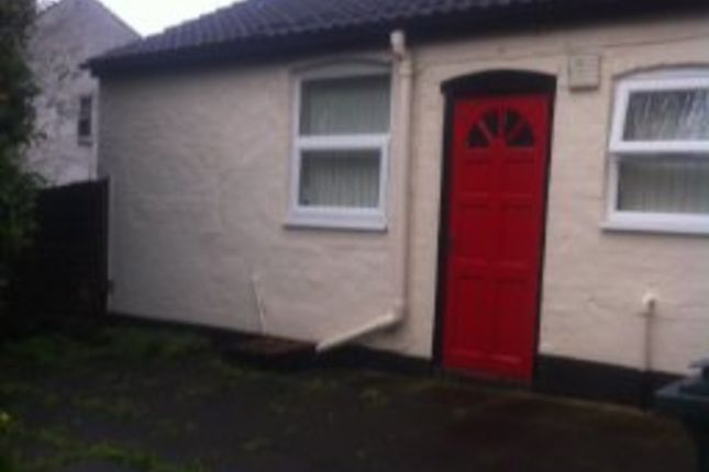 Thumbnail Detached house to rent in Craven Street, Coventry