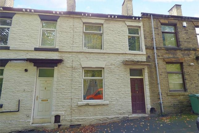 Thumbnail Terraced house for sale in Valley Road, Cleckheaton, West Yorkshire