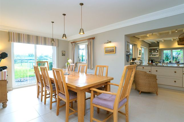 Dining Area of Overton Road, Bangor-On-Dee, Wrexham, Clwyd LL13