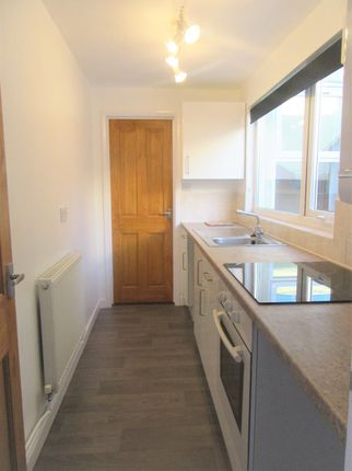 Kitchen of Sandringham Road, Lowestoft NR32