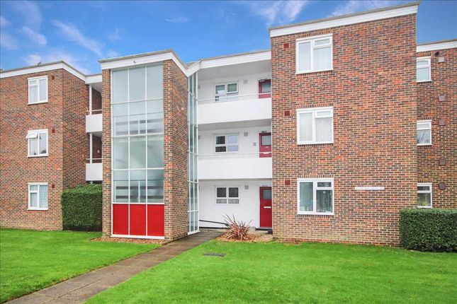Outside of Sunningdale Court, Goring-By-Sea BN12