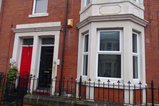 Wingrove Avenue, Fenham, Newcaslte Upon Tyne NE4