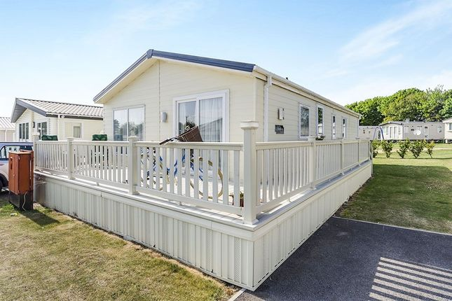 3 bed bungalow for sale in Solent Breezes Hook Lane, Warsash, Southampton