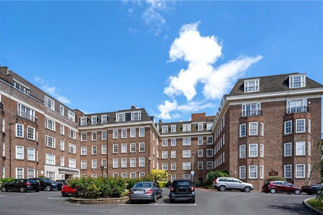 Thumbnail Flat for sale in St Stephens Close, Avenue Road, St John's Wood, London
