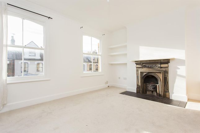 Thumbnail Flat to rent in Brighton Road, London