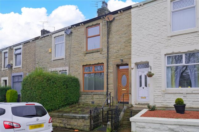 2 bed terraced house for sale in Dill Hall Lane, Church, Accrington BB5
