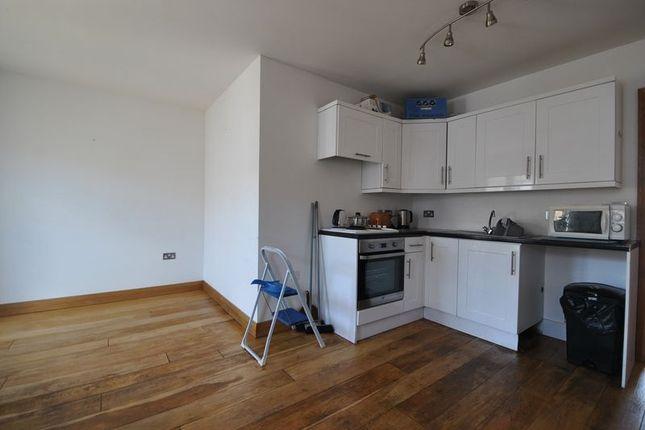 Kitchen/Diner of Mill Street, Bideford EX39