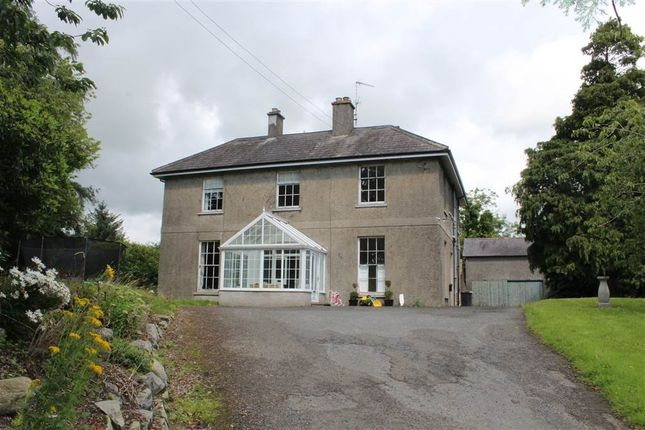 Thumbnail Detached house for sale in 124 Gosford Road, Loughgilly, Down, Armagh