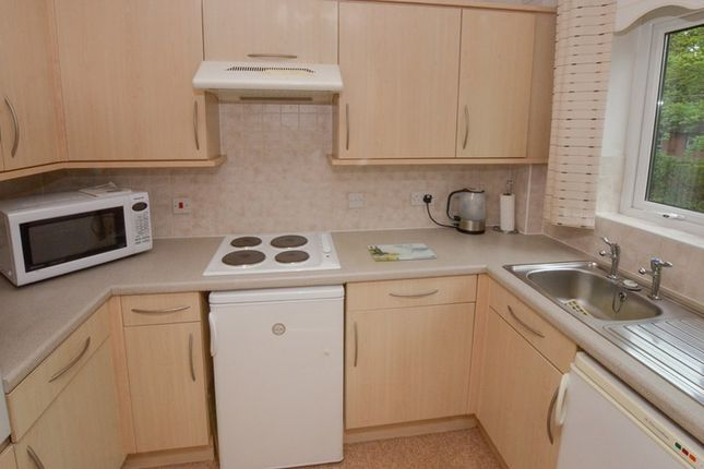 The Kitchen of Pinewood Court, Station Road, West Moors, Ferndown BH22