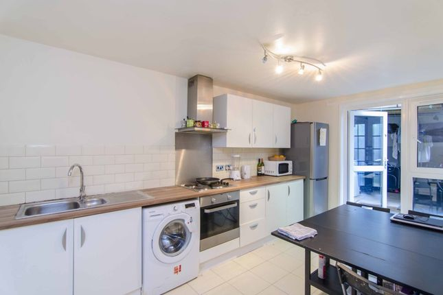 Thumbnail Duplex to rent in Salisbury Walk, Archway