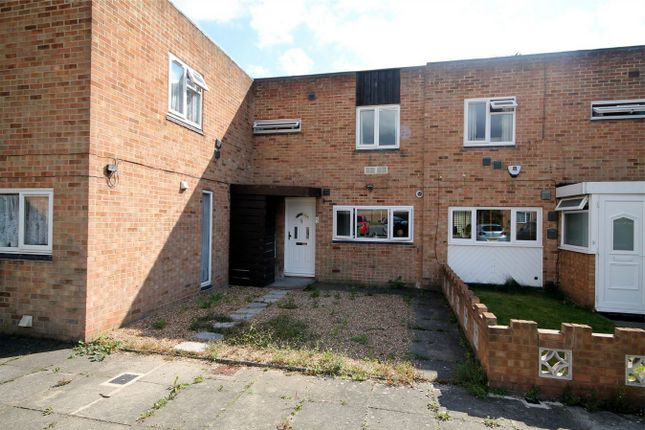 Thumbnail Terraced house to rent in Falcon Drive, Stanwell, Staines-Upon-Thames, Surrey