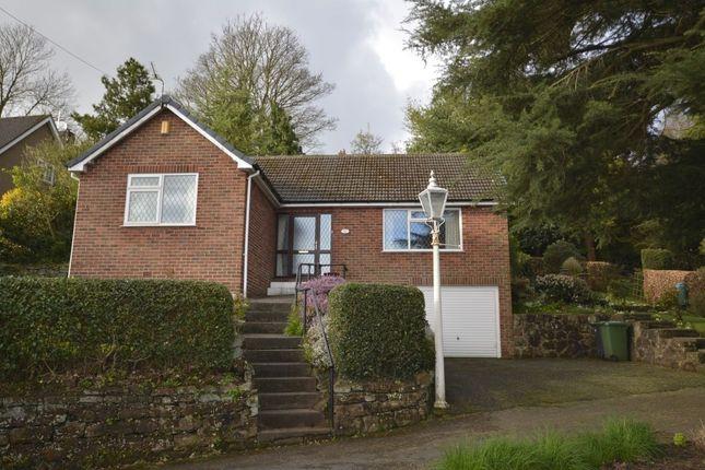 Thumbnail Bungalow to rent in Bellemonte Road, Frodsham