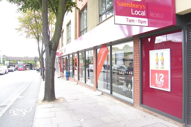Thumbnail Land to let in Stroud Green Road, London