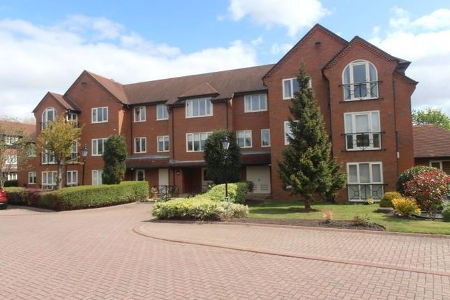 Thumbnail Flat to rent in Greystoke Park, Newcastle Upon Tyne