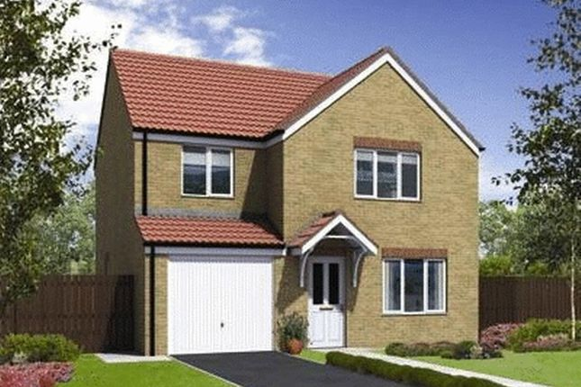 Thumbnail Detached house for sale in Station Road, North Hykeham, Lincoln