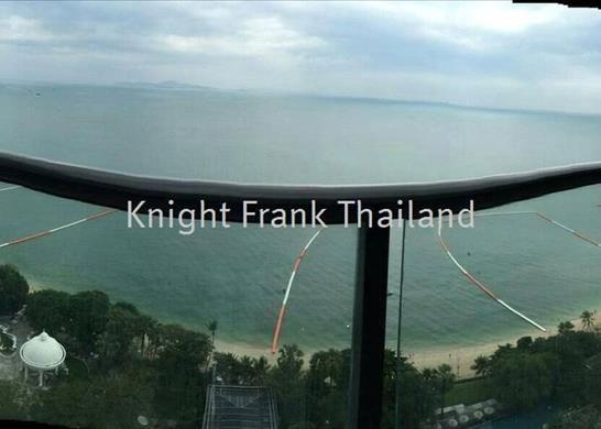 Thumbnail Apartment for sale in Na Kluea 18, Muang Pattaya, Amphoe Bang Lamung, Chang Wat Chon Buri 20150, Thailand