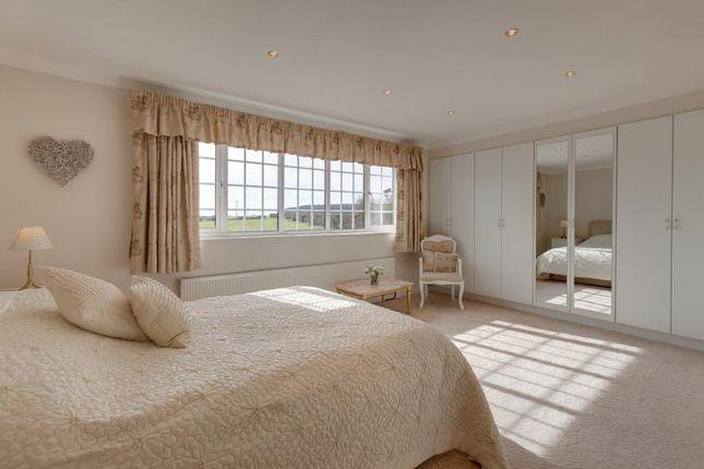 Master Bedroom of Harthill Road, Thorpe Salvin, Worksop S80