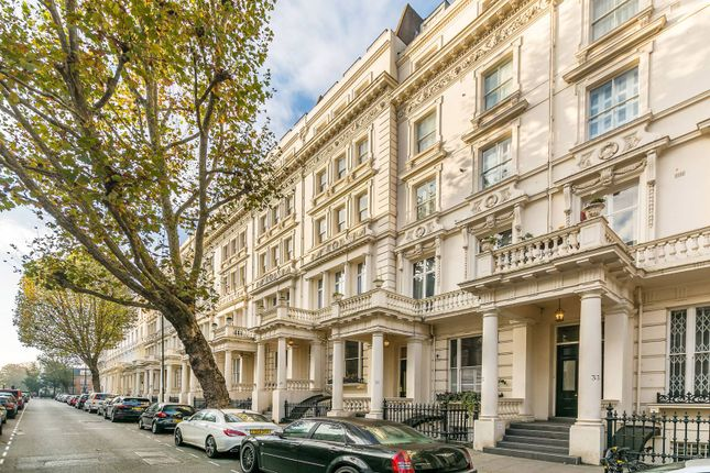 Inverness terrace bayswater w2 3 bedroom flat for sale for 2 6 inverness terrace london