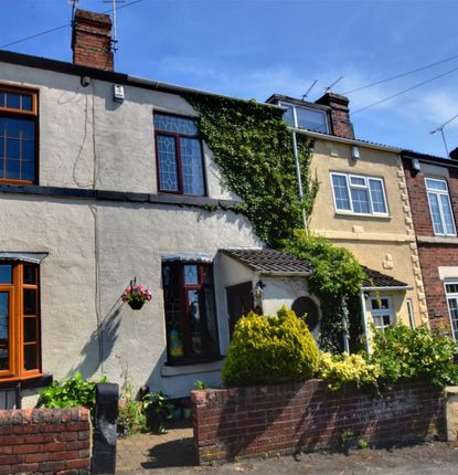 2 bed terraced house for sale in Chapel Walk, Rawmarsh, Rotherham