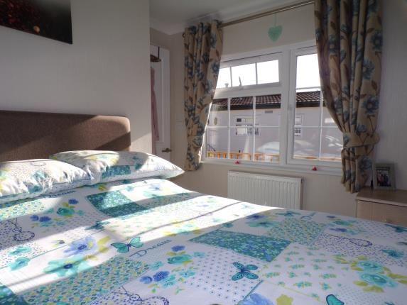 Main Bedroom of Wootton Bridge, Ryde, Isle Of Wight PO33