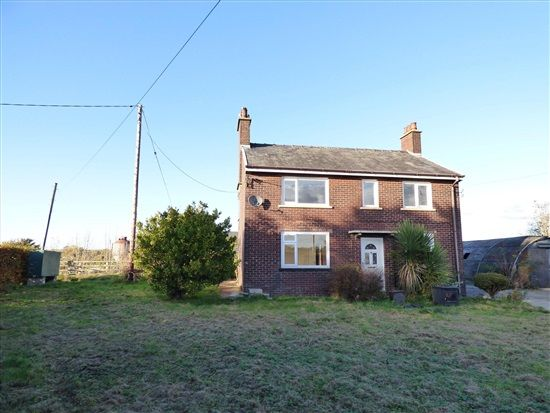 Thumbnail Property to rent in Skip Lane, Hutton, Preston