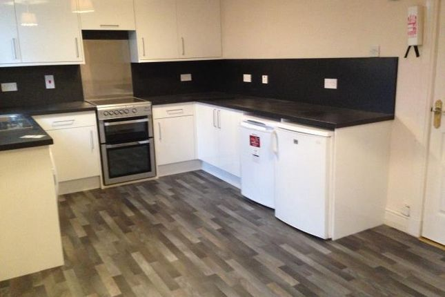 Thumbnail Terraced house to rent in The Orchard, Spital Walk, Abedeen