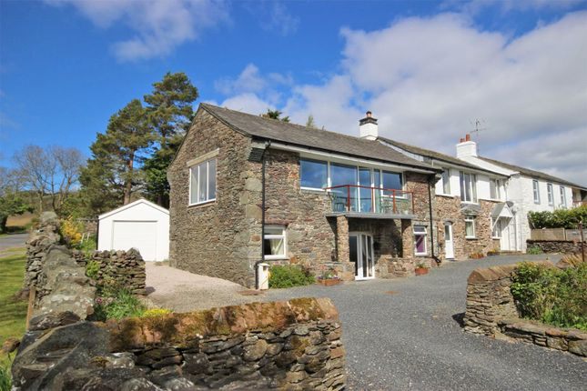 Thumbnail Property for sale in Highgate, Watermillock, Penrith, Cumbria