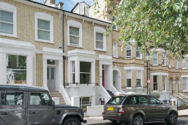 5 bed terraced house for sale in Gayton Road, Hampstead Village