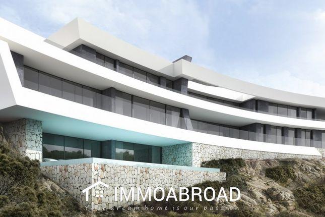 Thumbnail Villa for sale in 03730 Xàbia, Alicante, Spain