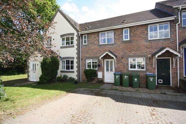 2 bed terraced house to rent in John Bunyan Close, Whiteley, Fareham