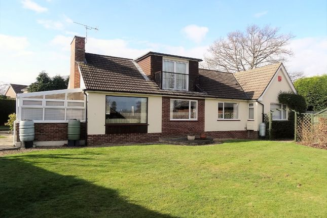 Thumbnail Property for sale in Fleuret Close, Hythe, Southampton