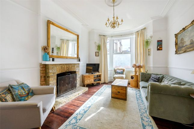 5 bed terraced house for sale in Genoa Road, London SE20
