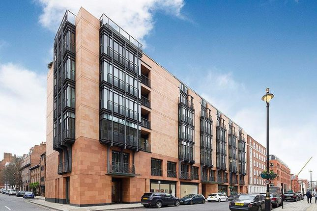 Thumbnail Flat for sale in Davies Street, London