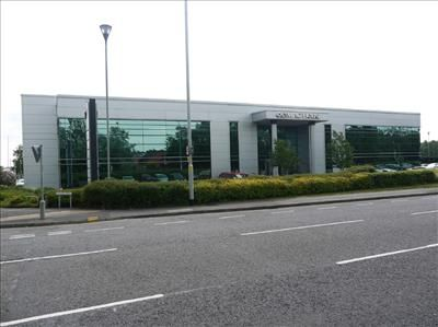 Thumbnail Office to let in Ground Floor Office Suite, Olympic House, Doddington Road, Lincoln, Lincolnshire