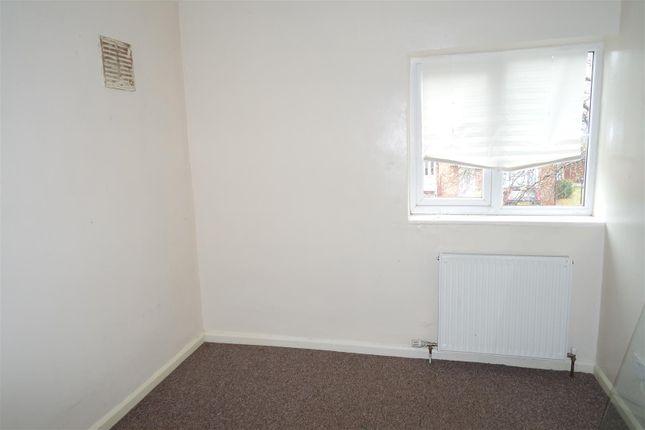 Sam_3269 of Farmoor Grove, Shard End, Birmingham B34